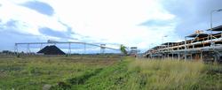 West Mulia Coal Preparation Plant
