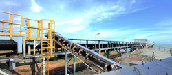 Coal Port Asam Asam