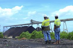 Coal Preparation Plant (CPP)