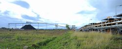 West Mulia Coal Preparation Plant (CPP)