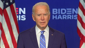 How a Biden win impacts hospitality, meetings, and events