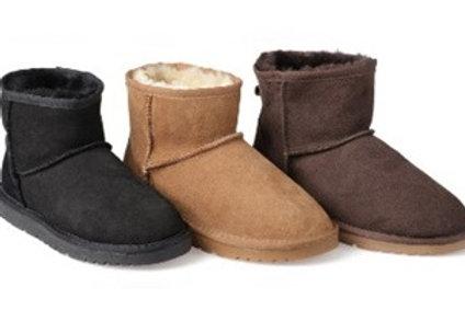 Kids Mini Boots