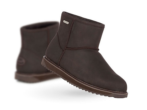 Patterson Leather Mini