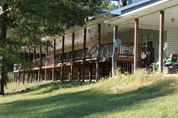Fair Haven Lodge Porch pic 4