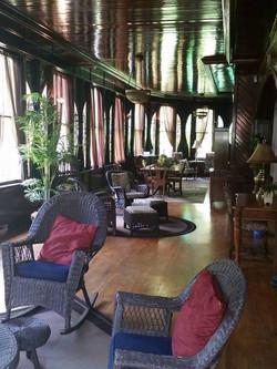 Powerhouse ATV Lodge