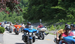 VFW Patriot Ride