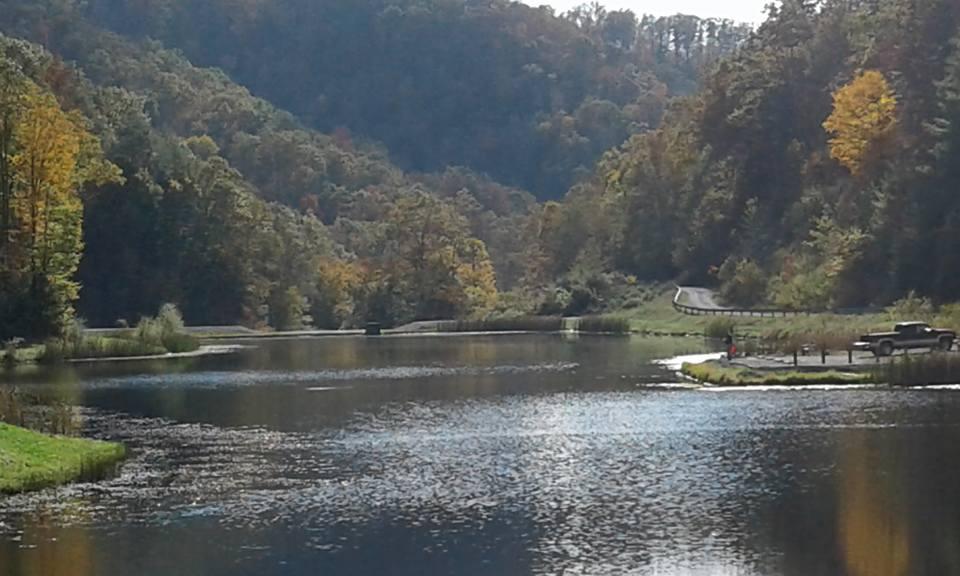 Anawalt Lake