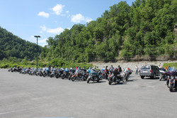 Motorcycles VFW Group