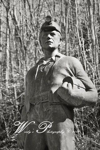 Bradshaw Miners Memorial