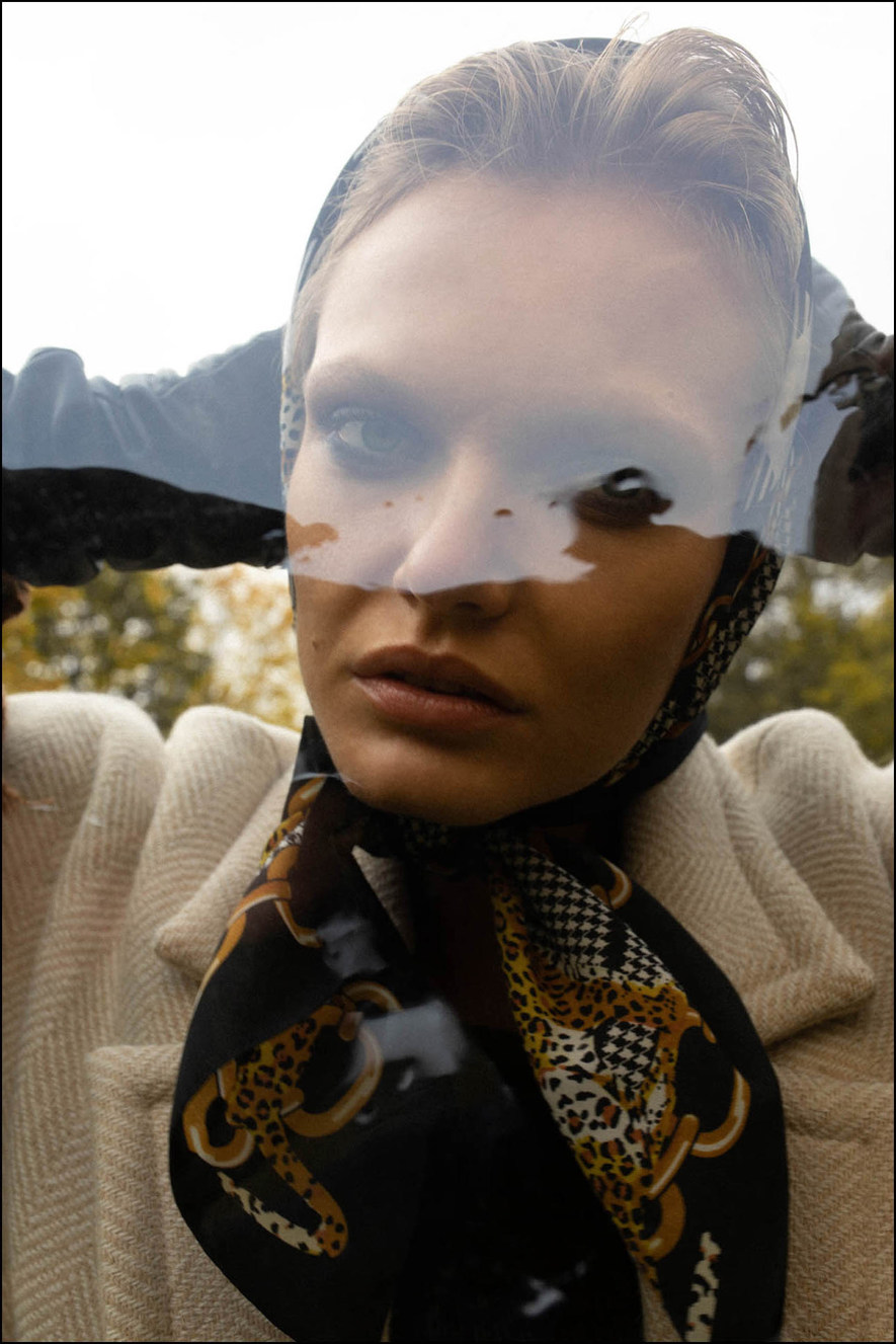 Miss Fashion Editorial
