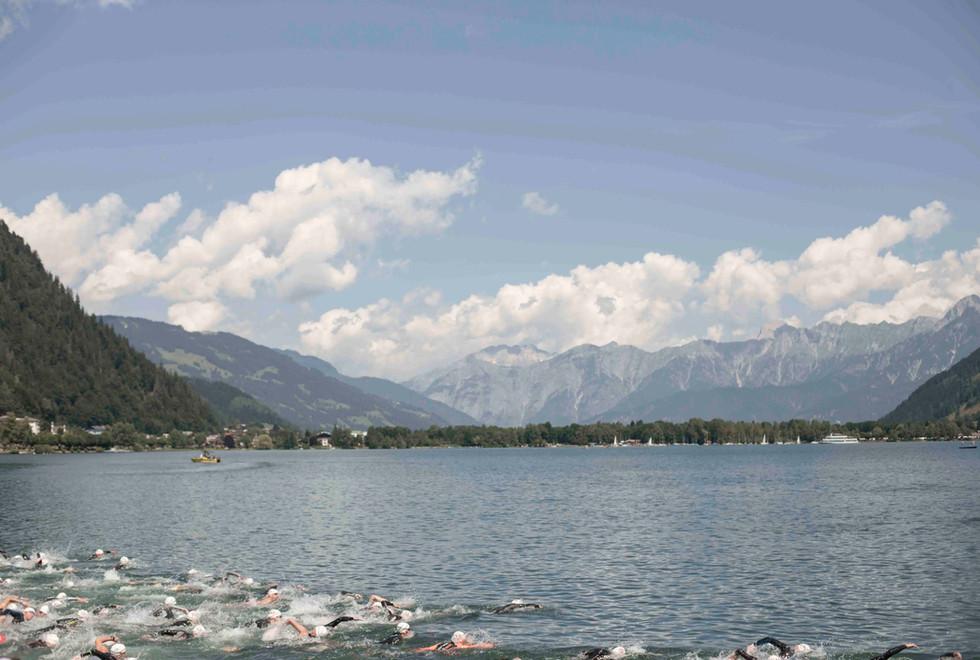 Zell am See, Salzburg