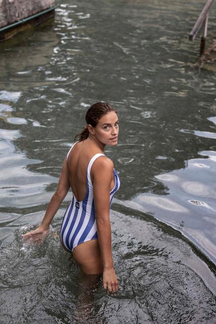 Vöslauer x Swimwear