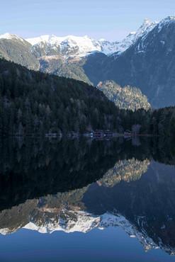 Piburger See, Tirol