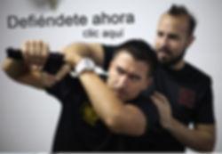 krav maga self defense gun arma