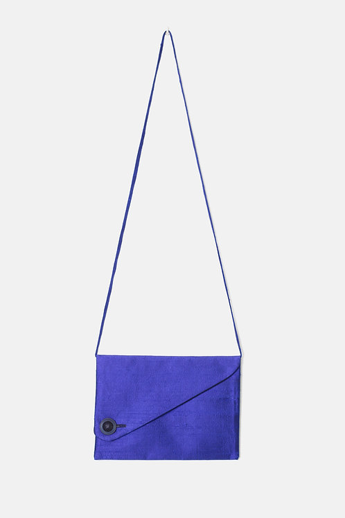 SAC Electric blue