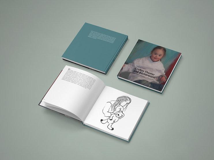 Editorial Buch Gestaltug