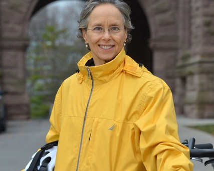June 1: Virtual Green Drinks with Dr. Dianne Saxe