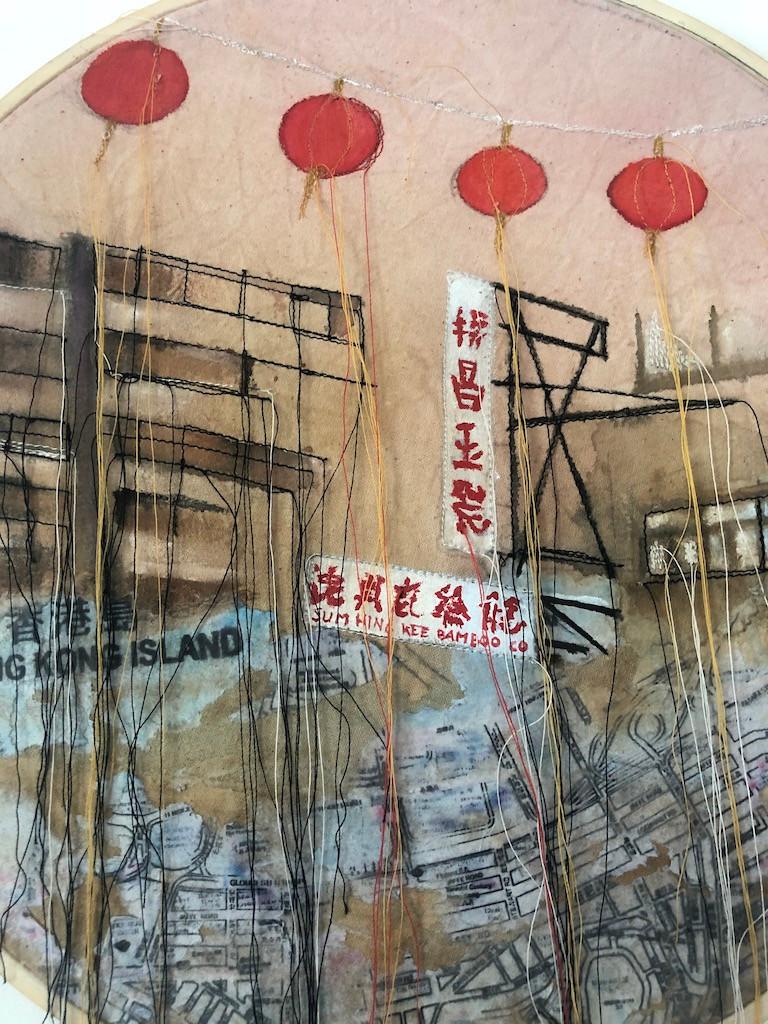 Hong Kong memories