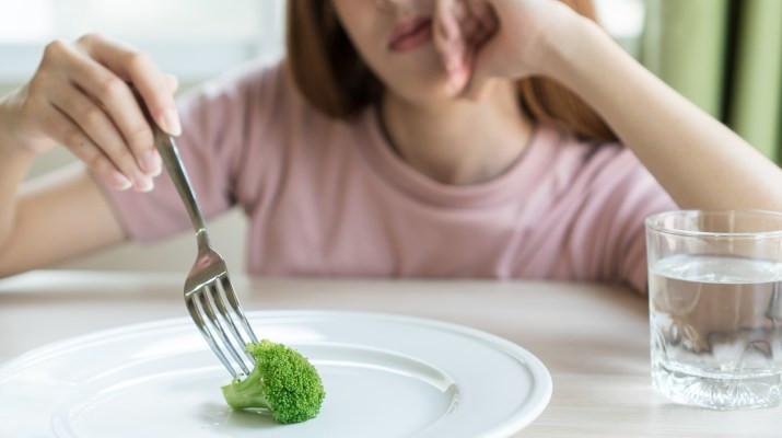 The Low Down on Fad Diets