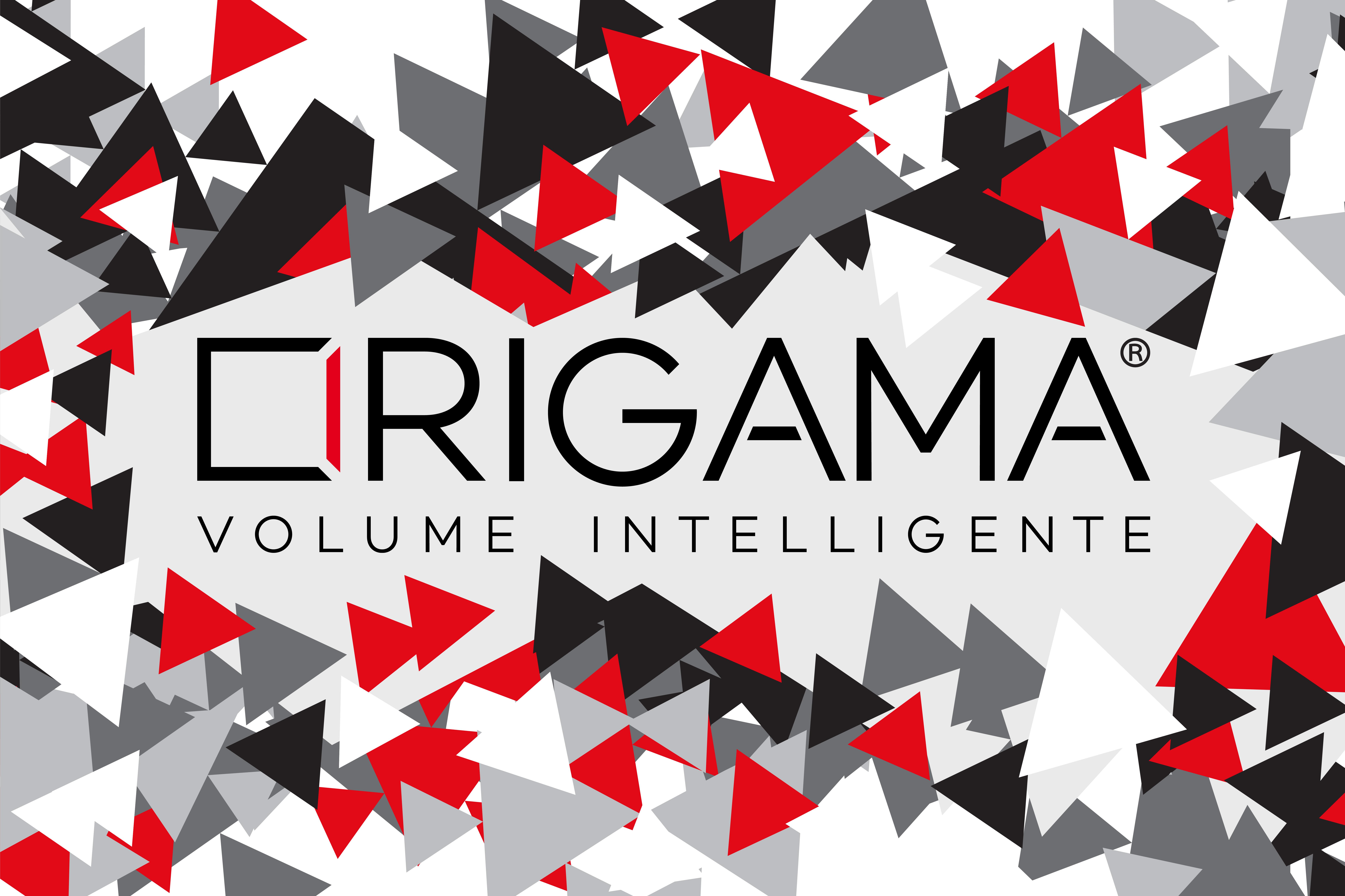 Origama App