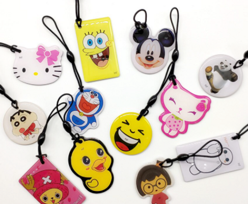 Children's NFC Tags