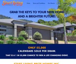 StartLiving Prize Homes INC