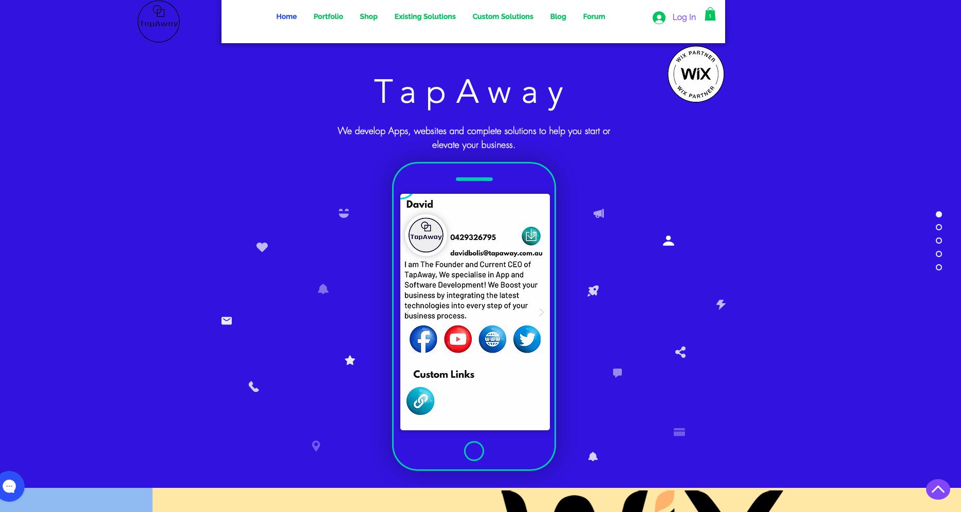 TapAway!