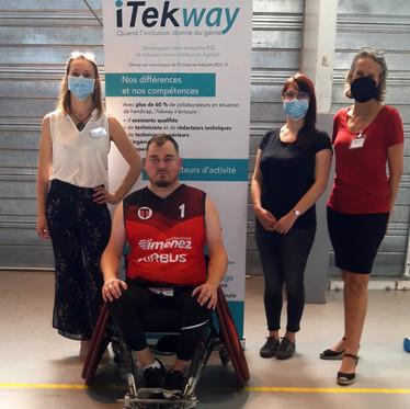 Itekway, le partenariat en action