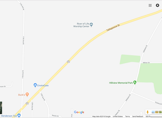 Google Map Location of Church.png