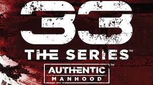 Men's Life Group Authentic  Manhood 33 S