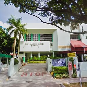 Sree Narayana Mission (Singapore)