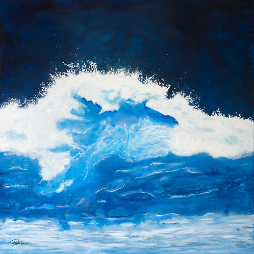 'Wind In The Waves'