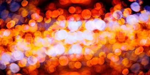 Sun Glitter IX | 167 cm (W) x 84 cm (H) x 3.5 cm | Acrylic on Canvas