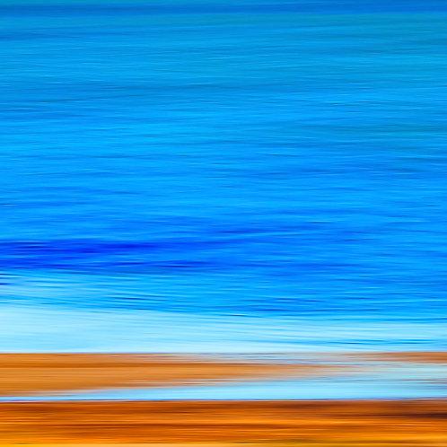 'Ocean Rhythm'