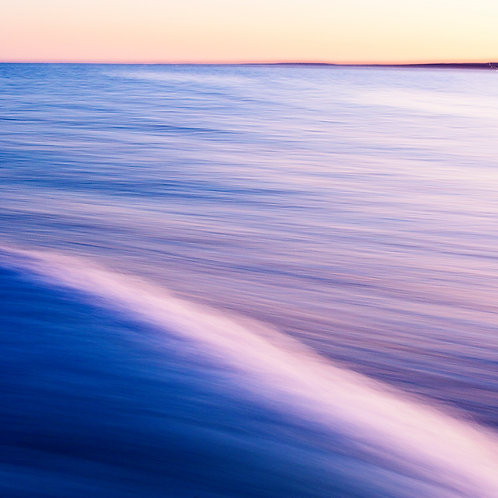 'Ocean In Motion'