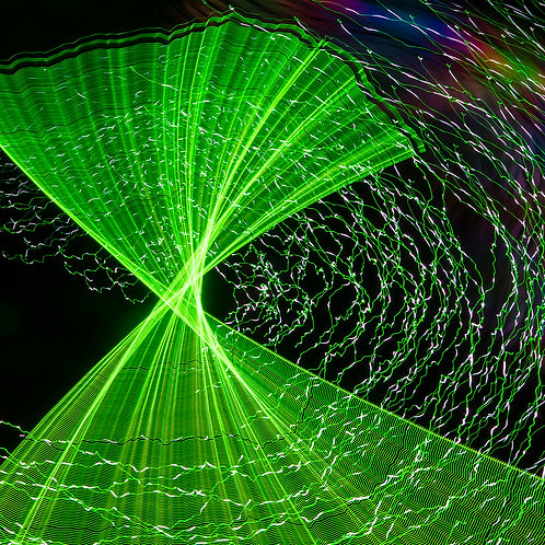 'Twirling Green'