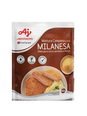 Mistura Completa para Milanesa Ajinomoto® 800gr