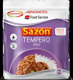 TEMPERO SAZÓN® PROFISSIONAL ALHO