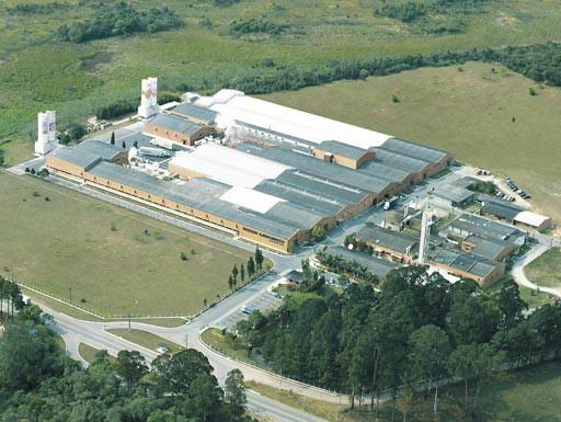 Fabrica-Nissin