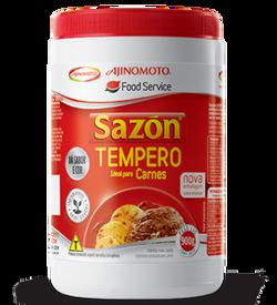 TEMPERO SAZÓN® PROFISSIONAL CARNE