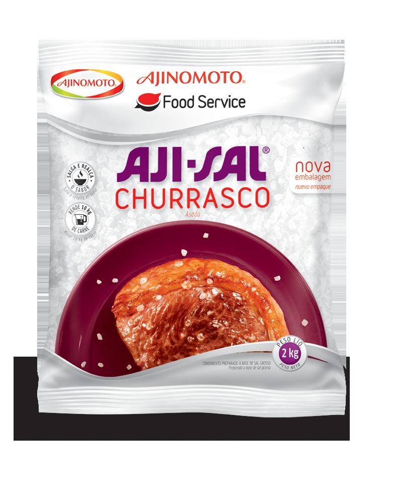 AJI-SAL® CHURRASCO FS 2 kg