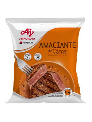 Amaciante de Carne Ajinomoto® 1,1 Kg