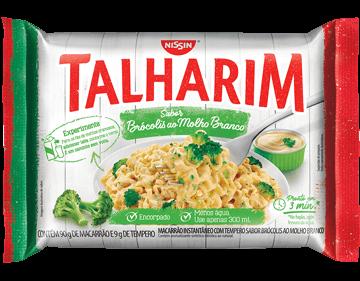 Nissin Talharim