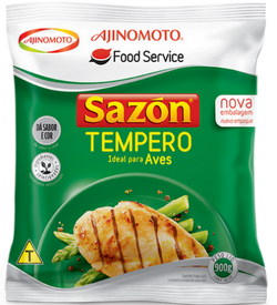 TEMPERO SAZÓN® PROFISSIONAL AVES