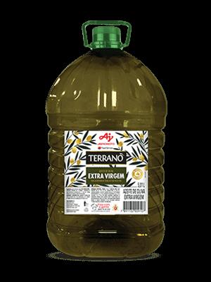 Azeite de Oliva Extra Virgem TERRANO™ 5 litros
