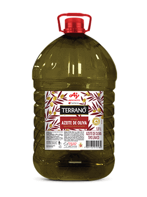 Azeite de Oliva Tipo Único TERRANO™ 5 litros