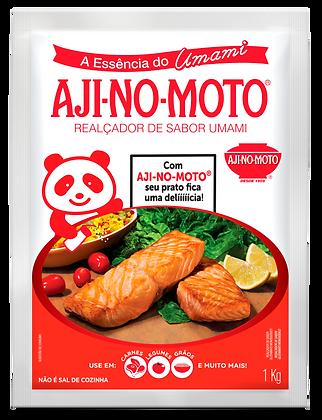 AJI-NO-MOTO®  Realçador de Sabor 1kg    Qtd. Caixa: 12 unidades