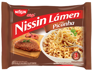 Nissin Miojo Lámen Tradicional