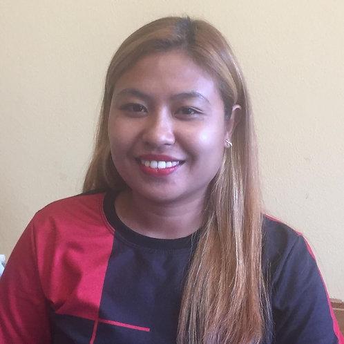Riza филиппинка