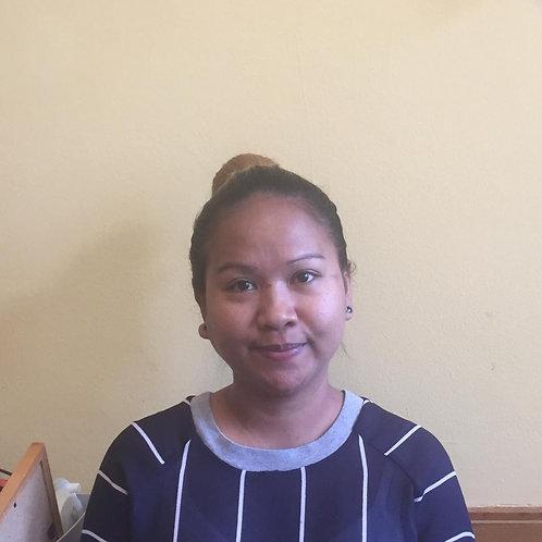 Marjorie филиппинка